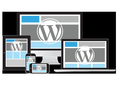 راهاندازی سایت با وردپرس   برندگاه