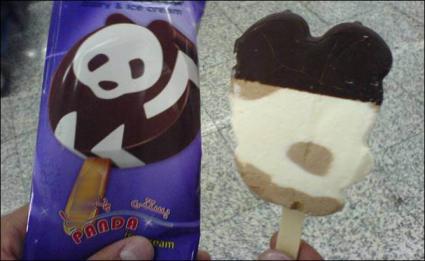 بستنی عروسکی | بازاریابی برند | برندگاه
